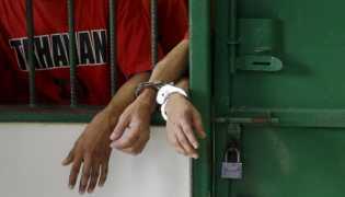 Natal, 6.707 Tahanan Dapat Remisi