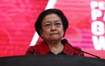 Temui Ketua MPR, Megawati Bahas Pancasila dan UUD 45