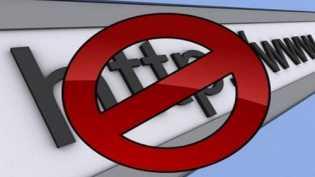 11 Situs Mengandung Konten Negatif Diblokir Pemerintah