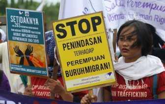 Pasang Surut Gerakan Buruh dan Muatan Politik Tak Relevan
