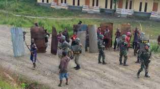 Papua Memanas, Kapolda Minta Tambahan Personel