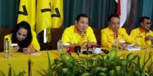 Putra Sulung Soeharto Resmi Jadi Ketua Umum Partai Berkarya