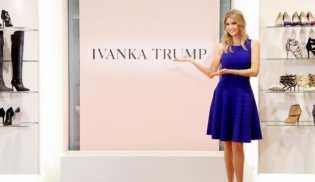 Beberapa Toko Ritel Memboikot Produk Ivanka Trump