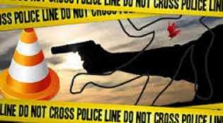 Polresta Pekanbaru Tangkap Pelaku Penembakan Warga Kampung Dalam