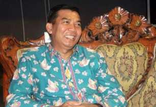 Firdaus Siapkan Metropolitan PEKANSIKAWAN Jadi Masa Depan Riau
