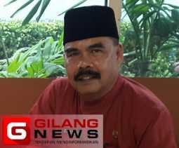 Kegiatan Pembangunan di Labuhbaru Timur 81, 54 di Antaranya Jalan Lingkungan