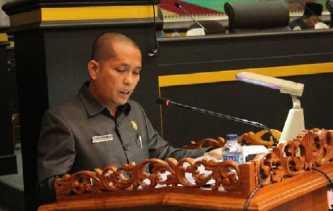 Dua Ranperda Terbaru di Sahkan DPRD Pekanbaru