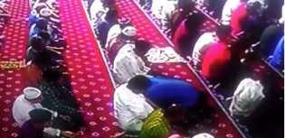 Subhanallah... Adik Ipar Gamawan Fauzi Meninggal dalam Posisi Sujud di Masjid Tebet