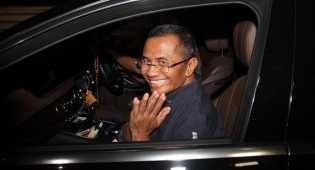 Dahlan Iskan Mangkir dari Panggilan Jaksa Jawa Timur