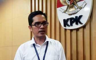 Ketua DPRD Bengkalis Serta Tiga Lainnya Diperiksa KPK di Jakarta