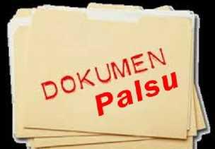 Empat Tersangka Pemalsuan SKGR Ditahan Polda Riau
