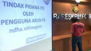 Serang Megawati, Prabowo hingga Rizieq Shihab, penyebar hoaks 'dapat ribuan dolar dari iklan'