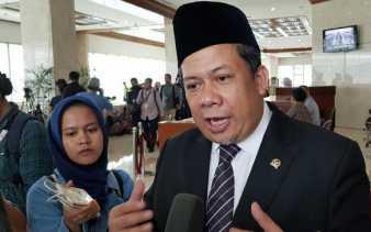 Fahri Hamzah Cabut Laporan Jika Sohibul Mundur dari PKS