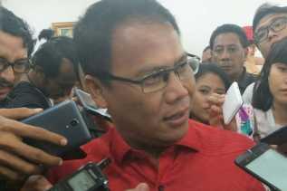 PDI-P: Sejak Awal Kami Tak Sepakat dengan Presiden soal Rangkap Jabatan