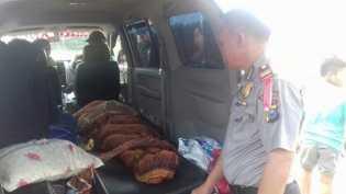 Kecelakaan Kerja, 1 Karyawan PKS PT TAL Tewas