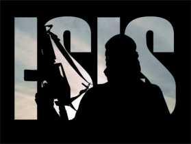 Warga Pekanbaru Diduga Gabung ISIS