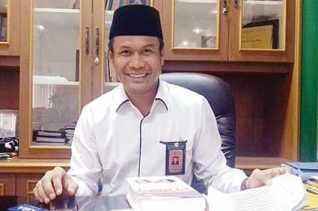KPU Riau Akan Siapkan Pelaminan Khusus Untuk Paslon Yang Mendaftar