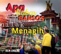 Ribuan Mahasiswa Dijadwalkan Serbu Kantor Gubernur dan DPRD Riau Siang Ini