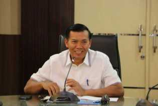 Firdaus Berharap Partai Koalisi Pilkada Pekanbaru Mengusungnya di Pilgubri