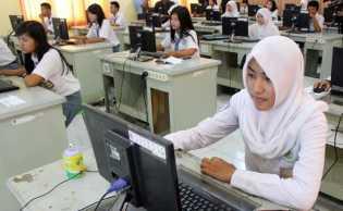 Ujian Nasional, PLN Pastikan Tidak Ada Kendala Pemadaman