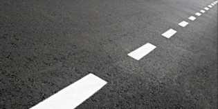 Jalan Kapau Sari Kini Mulus