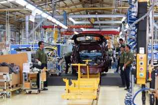 Setiap Tahun, Indonesia Butuh 500 Ribu Tenaga Kerja Sektor Industri