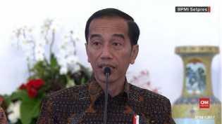 Jokowi: Hobi Pelihara Burung Dorong Ekonomi Rakyat Rp1,7 T