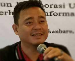 5 Daerah Jadi Nominator KI Award Provinsi Riau 2017