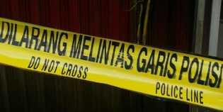 Markas FPI Diserang? Ini Kata Kombes Raden Prabowo