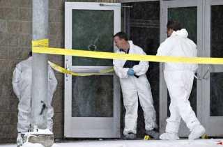 Karena Dibilang Telinga Besar, Remaja Kanada Tembak 11 Teman dan Guru