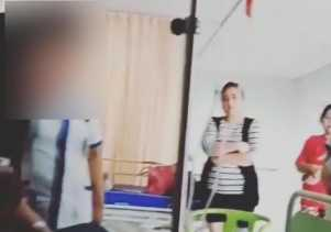 Video Pelecehan Pasien RS National Hospital, Ini Kata Manajemen