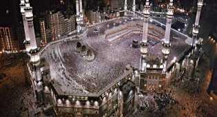 9 Kloter dijadwalkan Masuk Makkah malam ini