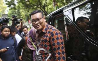 Wasekjen PDIP Tampik Ada Utusan Minta Prabowo Cawapres Jokowi
