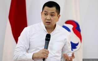 Hary Tanoe Pertanyakan Laporan soal Jokowi-PSI ke Ombudsman