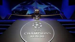 Liga Champions: Juventus vs Madrid, Liverpool vs Manchester City