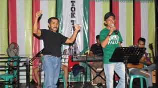 Musisi Riau Merasa Dilecehkan Oleh Kadis Kebudayaan Riau, Yose: Tak Kenal Maka tak Sayang