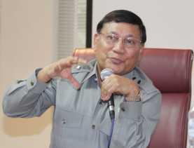 DPD RI: 3 Kenaikan Tarif Masih Mungkin untuk Ditinjau Ulang
