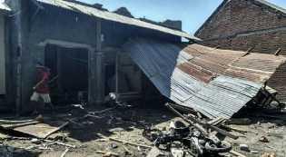 Polisi Gali Keterangan 12 Warga Ahmadiyah Terkait Perusakan