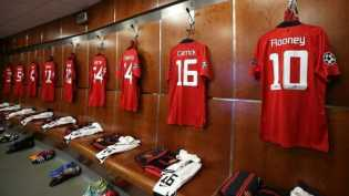 Ruang Ganti Manchester United Dimasuki Maling, Phil Jones Kehilangan Perhiasan