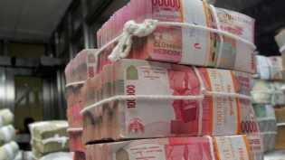 Tahun Ini Pemko Pekanbaru Hanya Dapat Bankeu Rp15 Miliar