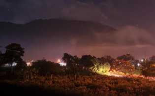 BPBD Imbau Warga Tak Dekati Gunung Marapi