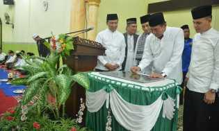 Masjid Paripurna, Keinginan Firdaus - Ayat Menyelaraskan Budaya dan Agama di Pekanbaru