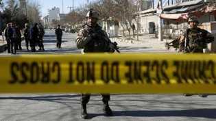 Serangan Udara Afghanistan Tewaskan Panglima ISIS