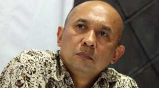 Datang ke Riau, Teten Masduki Beri Apresiasi Atas Kinerja Satgas Karlahut