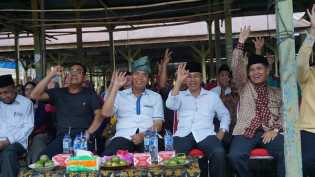 Migas Tak Bisa Diandalkan, DR H Firdaus ST MT Siapkan Paket Wisata Unggulan Riau, Begini Konsepnya