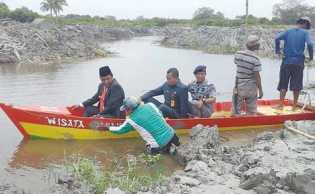Pemda Bersihkan Danau Gatal untuk Dijadikan Objek Wisata