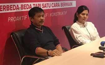 PSSI: Timnas Indonesia Butuh '100 Indra Sjafri'