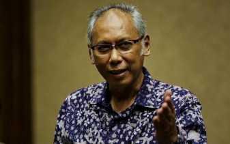 KPK Pertimbangkan Dokter Bimanesh Jadi Justice Collabolator