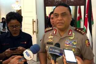 Polri Membutuhkan Bantuan TNI Amankan Tiga Agenda Besar 2018