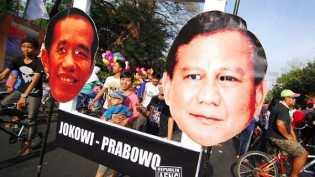 Disokong oleh pemilih anti-Jokowi, mengapa Prabowo belum pasti maju Pilpres 2019?